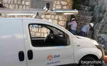 Marsala: lavori Enel il 2 dicembre, nel versante nord niente acqua - Itaca Notizie