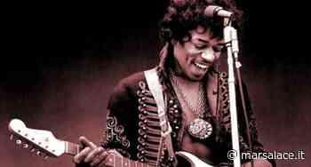 Buon Compleanno Jimi Hendrix! - marsalace.it