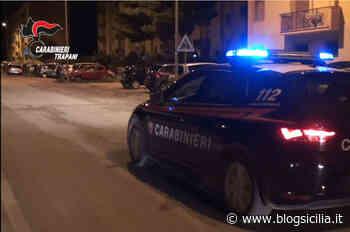 Marito e moglie con oltre mezzo chilo di cocaina, fermati a Marsala dai Carabinieri - BlogSicilia.it