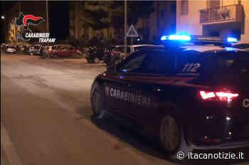 Operazione antidroga a Marsala, sequestro di cocaina e due arresti - Itaca Notizie