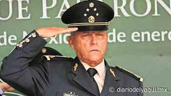 El general Salvador Cienfuegos ya est+í en M+®xico - Estas son las 5 causas del bajo rendimiento escolar