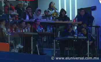 Pachuca: El estadio Hidalgo también permitió el acceso al público | El Universal - El Universal
