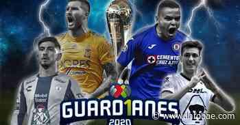 Pachuca vs. Pumas y Tigres vs. Cruz Azul: dónde y cómo ver los cuartos de final de la Liguilla 2020 - infobae
