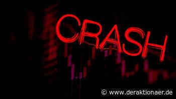Harry Dent: Horror steht für DAX, Dow und Gold vor der Tür - DER AKTIONÄR