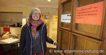 """Leser helfen: Ein """"Place-to-be"""" in Alzey - Allgemeine Zeitung"""