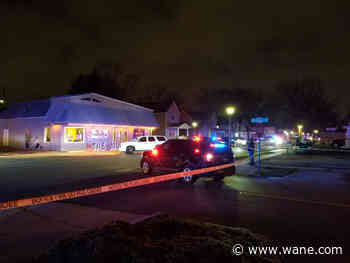 Fatal shooting on West Main in Fort Wayne