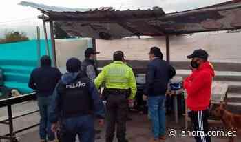 Clausuran canchas deportivas en Píllaro : Noticias Tungurahua - La Hora (Ecuador)