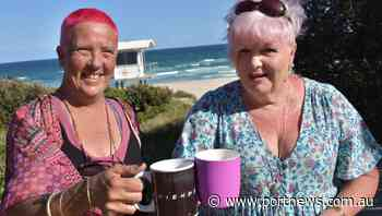 Port Macquarie ladies launch Coffee, Chats and New Friends support group during COVID-19 pandemic - Port Macquarie News