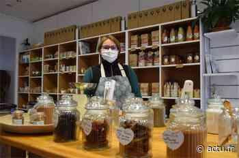 Seine-et-Marne. A Rozay-en-Brie, une boutique qui prône le zéro déchet - actu.fr