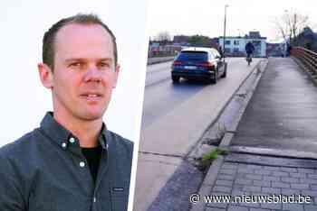 """OPINIE. """"Wat het ook wordt, de beste keuze voor Gentbruggebrug is eigenlijk al gemaakt"""""""