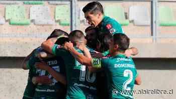 Temuco se alejó del fondo de la Primera B tras importante triunfo de visita ante Copiapó - AlAireLibre.cl