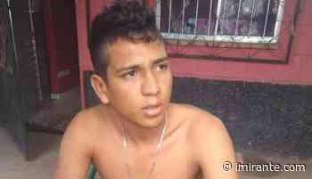 Preso homem acusado de matar adolescente em Barra do Corda - Imirante.com