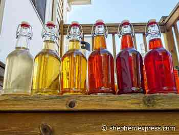 Cache Cider to Open in Bay View's Hide House Complex - Shepherd Express
