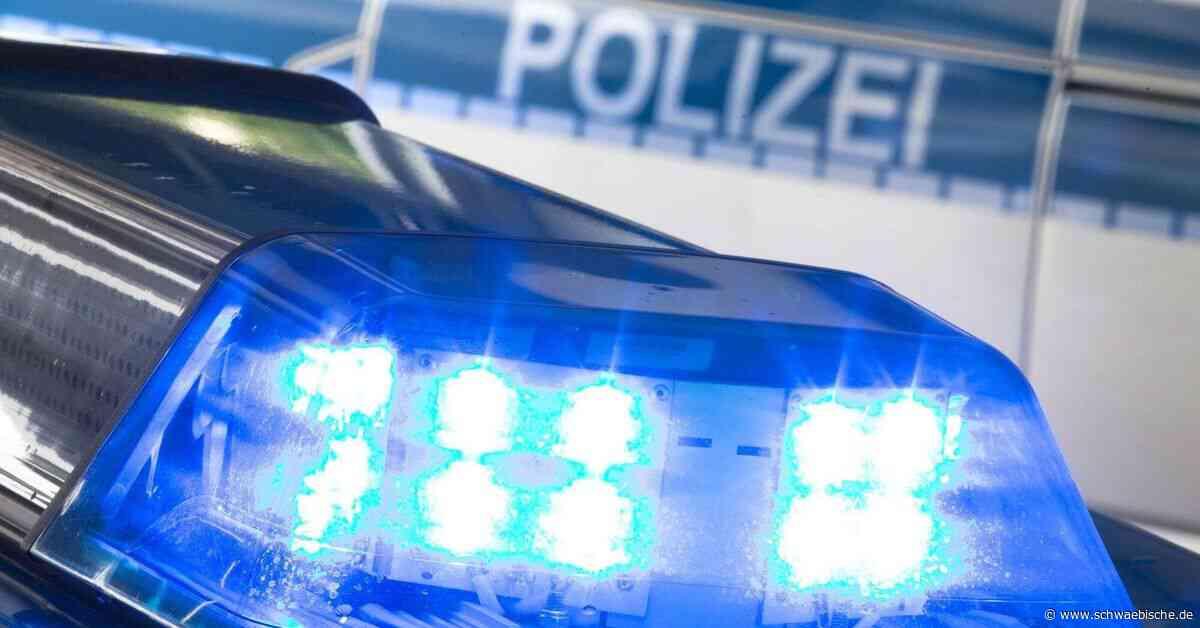 """In Lindau versuchen """"Falsche Polizisten"""" erneut ihr Glück - Schwäbische"""