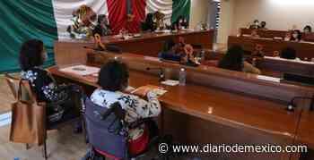 Crean en Naucalpan primer Cabildo Honorario de Mujeres | Diario de México - Diario de México