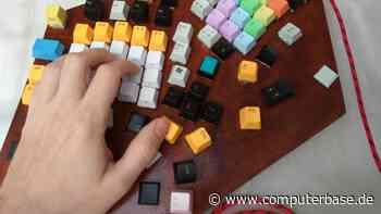 Aus der Community: Mechanische Tastaturen im Selbstbau [Notiz]
