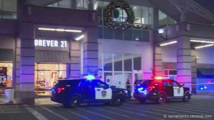 Witnesses Describe Chaos After Deadly Shooting Inside Arden Fair Mall