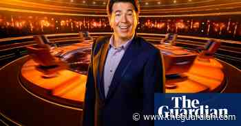 TV tonight: Michael McIntyre spins the wheel in a new gameshow