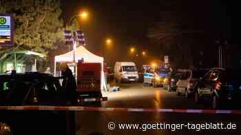 28-Jähriger stirbt nach Streit an Haltestelle in Augsburg