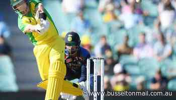 Smith, Finch tons deliver Aussies ODI win - Busselton Dunsborough Mail