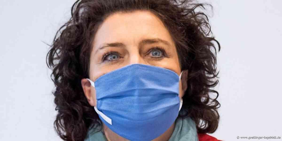 Reimann: Zahl der Covid-Patienten hat sich stabilisiert