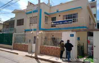 115 agresiones en lo que va del año - Los Andes Perú