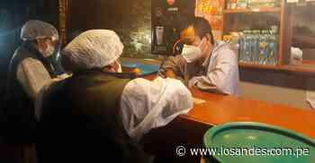 Pésimos restaurantes – Los Andes - Los Andes Perú