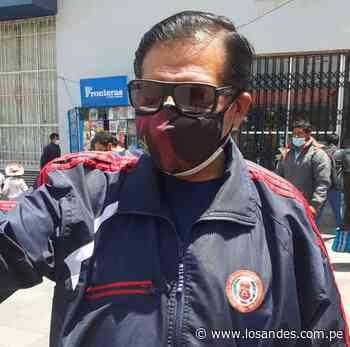 Estudiantes de la UNA aún pueden matricularse - Los Andes Perú