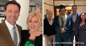 Hugh Jackman and Deborra-Lee Furness open up about their adopted kids - New Idea