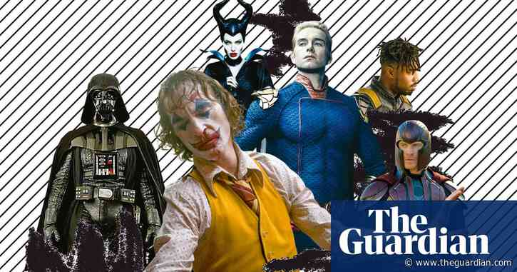 Are we the baddies? Pop culture's grand reckoning with good and evil