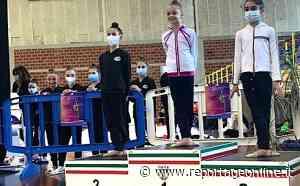 Lamezia Terme. Concluso con successo il Campionato Interregionale Gold Allieve di Ginnastica Ritmica - Reportage online