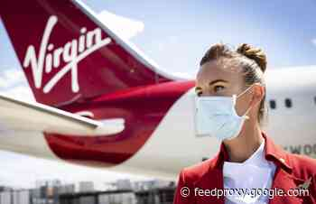 News: Virgin Atlantic to launch pre-flight testing at Heathrow