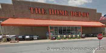 Man Robbed Newark Home Depot, Stabbed Employee – Shore News Network - Shore News Magazine