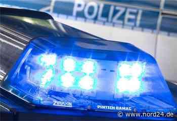 Sittensen/Heeslingen: Mann randaliert und beleidigt Polizisten - Nord24