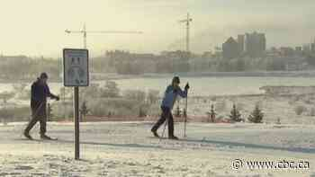 Cold outside? Snow problem! Outdoor activities thriving in Sask. this fall