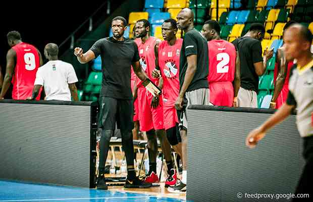 Luol Deng to coach South Sudan in AfroBasket qualifiers