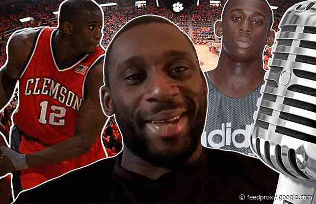 From Hackney to lockdown defender in the ACC – with Olu Babalola – Ep. 82