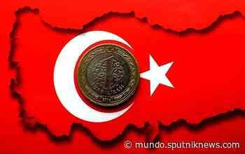La fiebre de oro pasa a ser fuente de graves problemas económicos en Turquía - Sputnik Mundo