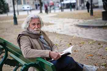 Pierre Darge schrijft 'Maskers en Monsters' tijdens lockdown in Frankrijk