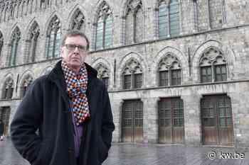 Stad Ieper krijgt 72.000 euro voor project 'strategische spie'