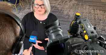 Saskatchewan ICUs, testing capacity see worrying strain: unions - Global News