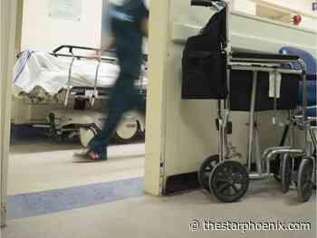 Saskatchewan doctors brace for the worst - Saskatoon StarPhoenix