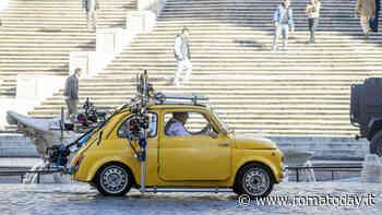 Domenica piazza Venezia chiusa per le riprese di Mission Impossible
