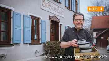 Essen to go geht in Schondorf auch ohne Einweg
