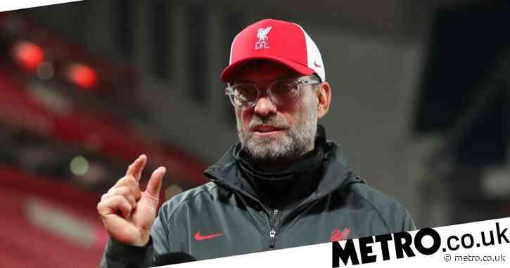 Jurgen Klopp explains decision to bench Sadio Mane for Liverpool's clash against Brighton
