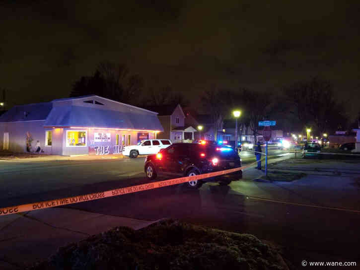 Police investigating fatal shooting on West Main in Fort Wayne