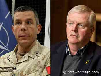 Editorial: The battle against COVID – here come the generals