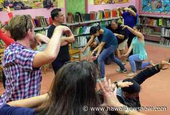 Hit hard by pandemic, Hawaii's arts community lobbies for creative caucus at legislative level - Hawaii News Now