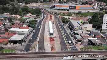 John Boyd tem liberação de BRT e ativação de nova ponte no Jardim Rossin - ACidade ON