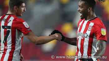 Toney earns Championship win for Brentford | The Star | Newcastle, NSW - Newcastle Star